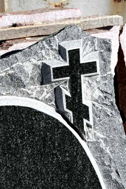 Изготовление памятников на могилу в СПб