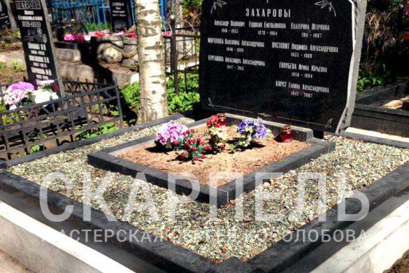 Памятник участникам ВОВ за счет военкомата
