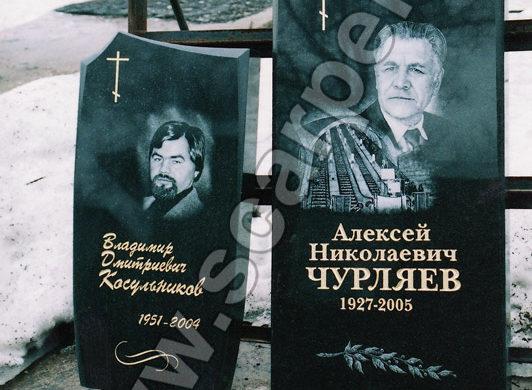 фото на памятник на могилу