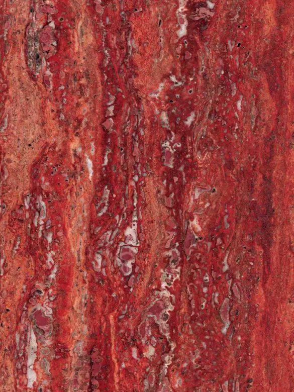 Образец гранита Шокша (Малиновый кварцит)